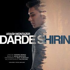 Arash Montazer - Darde Shirin
