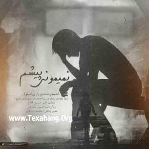 متن آهنگ جدید نمیمونی پیشم از احمدرضا شهریاری