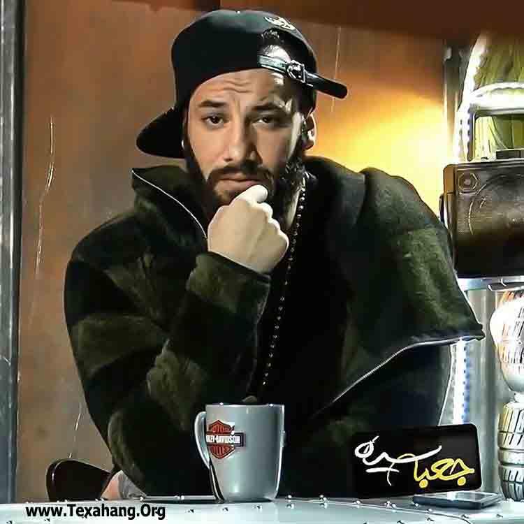 متن آهنگ جدید جعبه سیاه از امیر تتلو