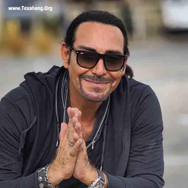 متن آهنگ جدید قصد من از سعید محمدی