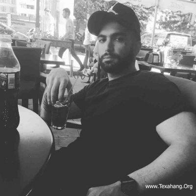متن آهنگ چپه از حصین
