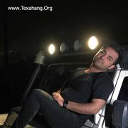 متن آهنگ نگاه تو از میثم ابراهیمی