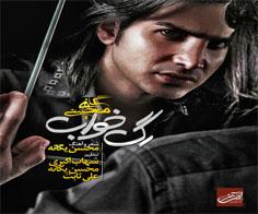 متن آهنگ سکوت از محسن یگانه