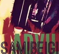 متن آهنگ دلتنگی از سامی بیگی