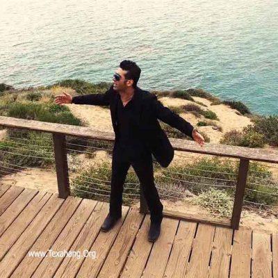 متن آهنگ ایران از آرش آتیلا