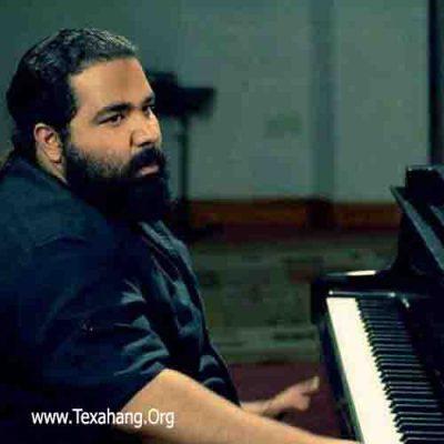 متن آهنگ جدید ندیدنت از رضا صادقی