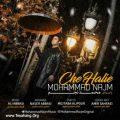 متن آهنگ چه حالیه محمد نجم