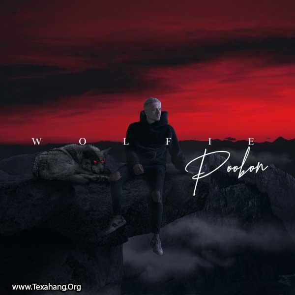 دانلود متن کامل آلبوم Wolfie ولفی پوبون
